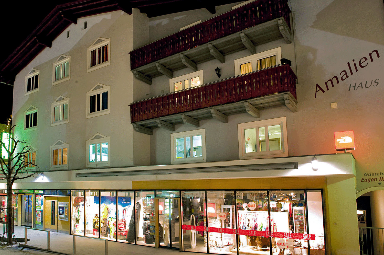 Amalien Haus