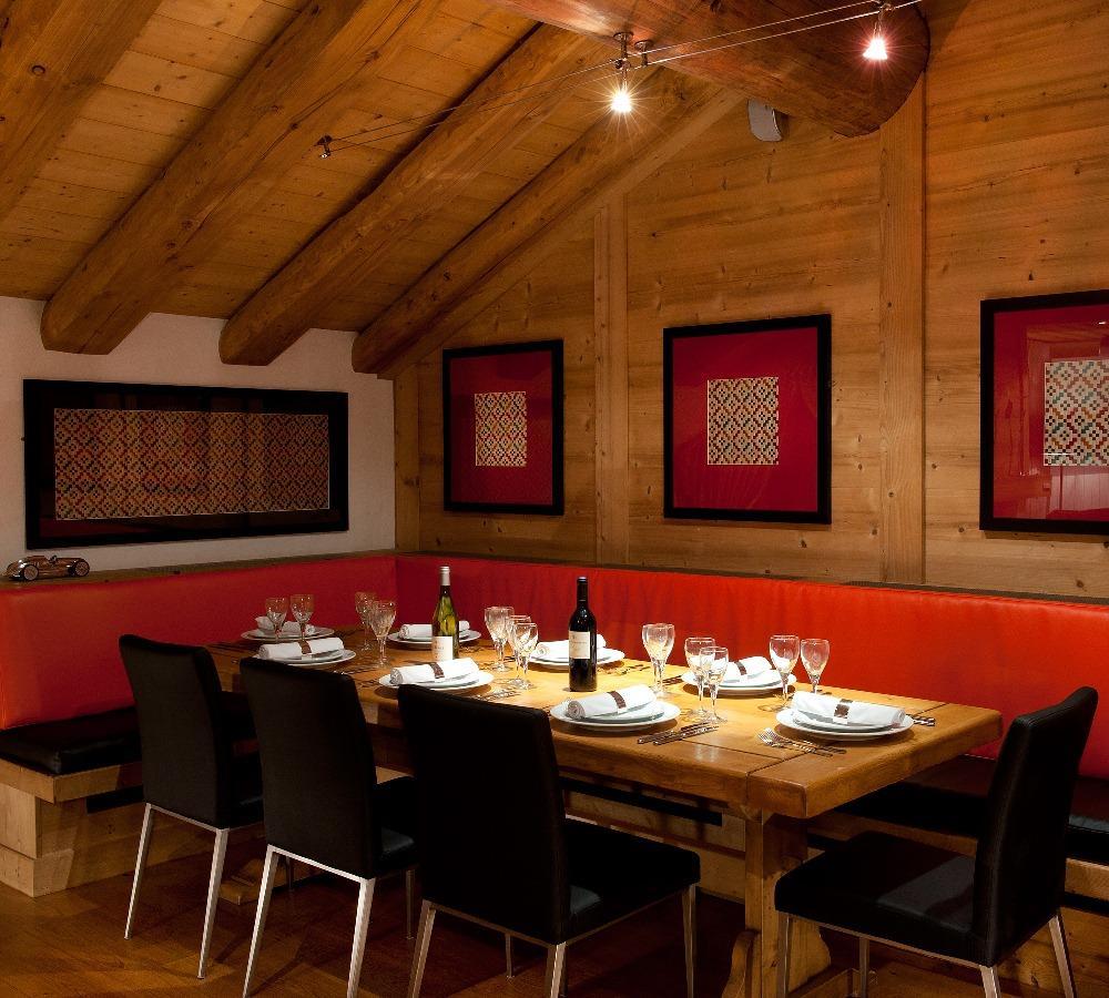 Aspen lodge mulberry suite 8 val d 39 isere deals for Aspen lodge