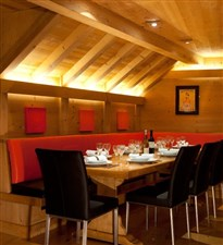 Aspen Lodge Hawthorne Suite 8