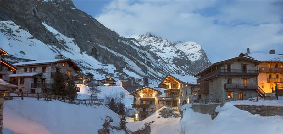 Chalet Hotel Club Med Val d Isere