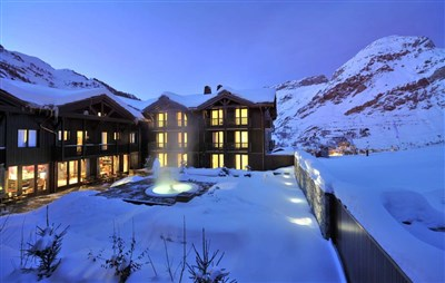Club Med Val d Isere