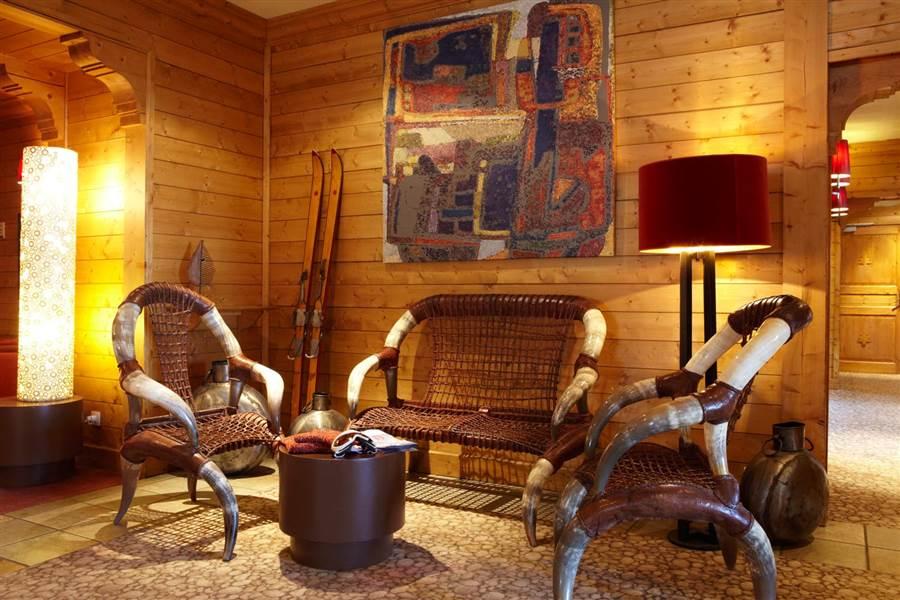 Chalet Hotel Club Med Aime La Plagne