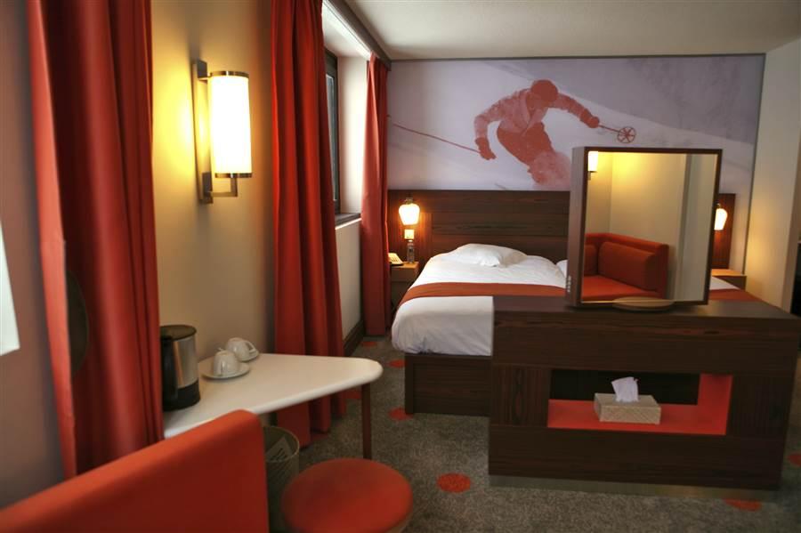 Chalet Hotel Club Med Avoriaz