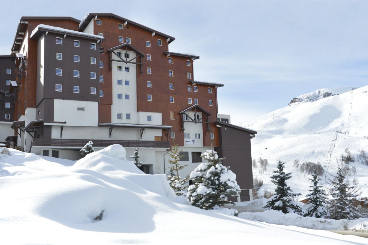 Club Med Deux Alpes