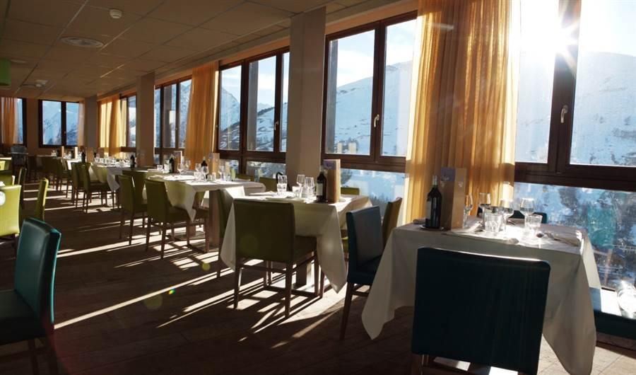 Chalet Hotel Club Med Deux Alpes