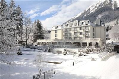 Club Med Chamonix Mont Blanc