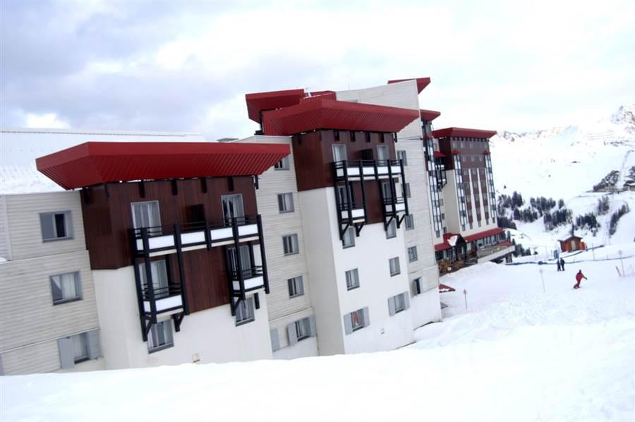Chalet Hotel Club Med La Plagne 2100