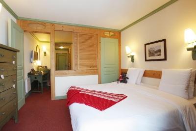 Chalet Hotel Club Med Serre Chevalier