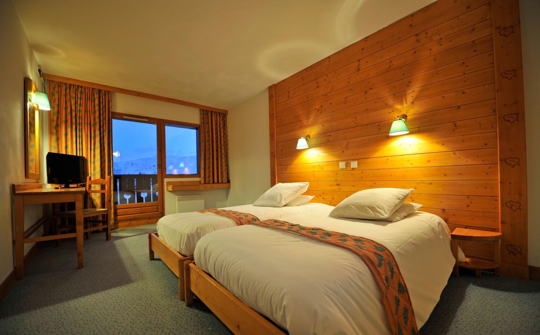 Chalet Hotel Club Med La Sarenne