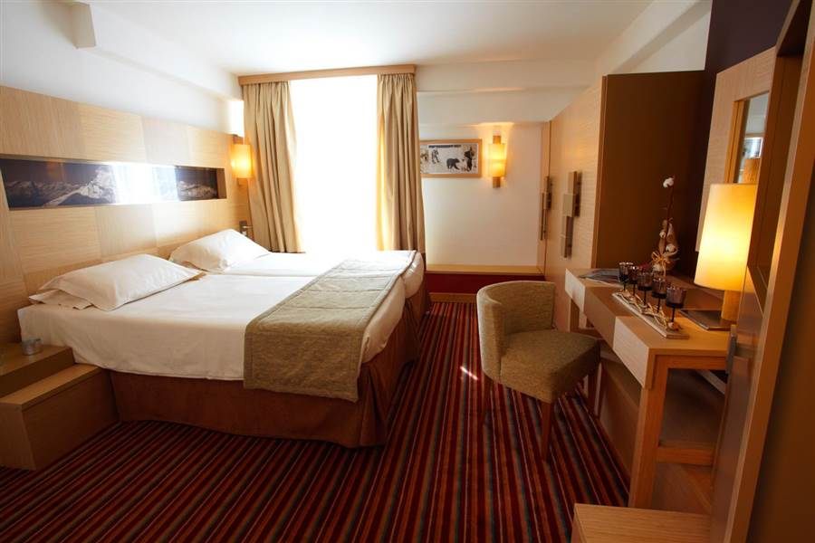 Chalet Hotel Club Med Cervinia