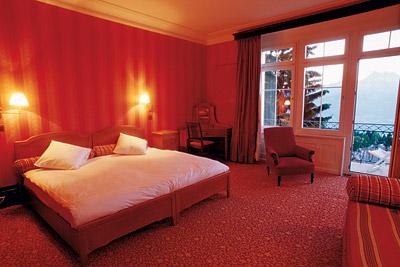 Club Med Villars sur Ollon