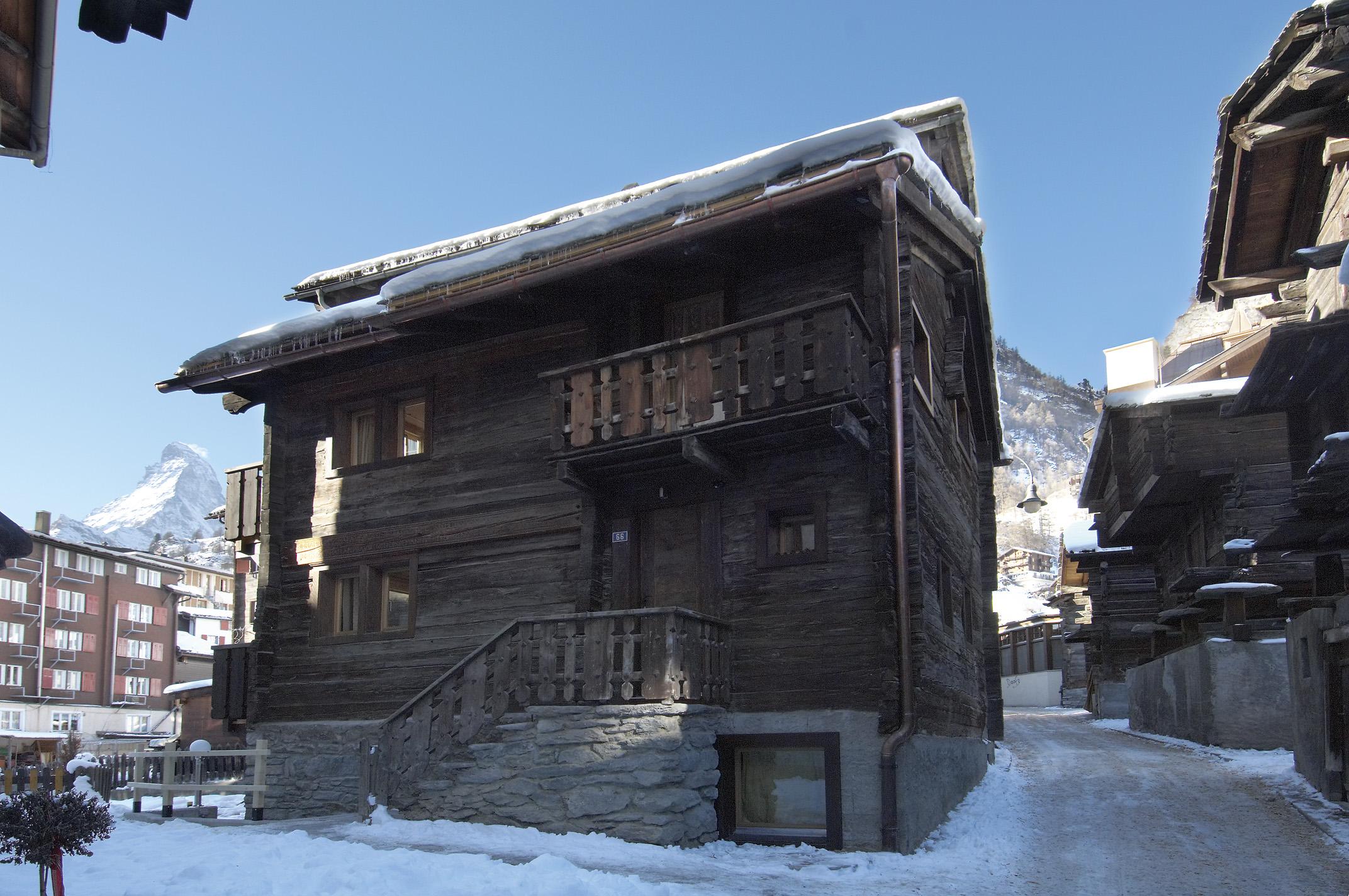 Haus Gmatchi