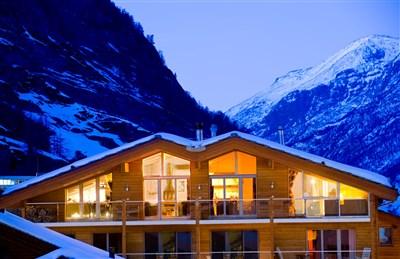 Zermatt Lodge