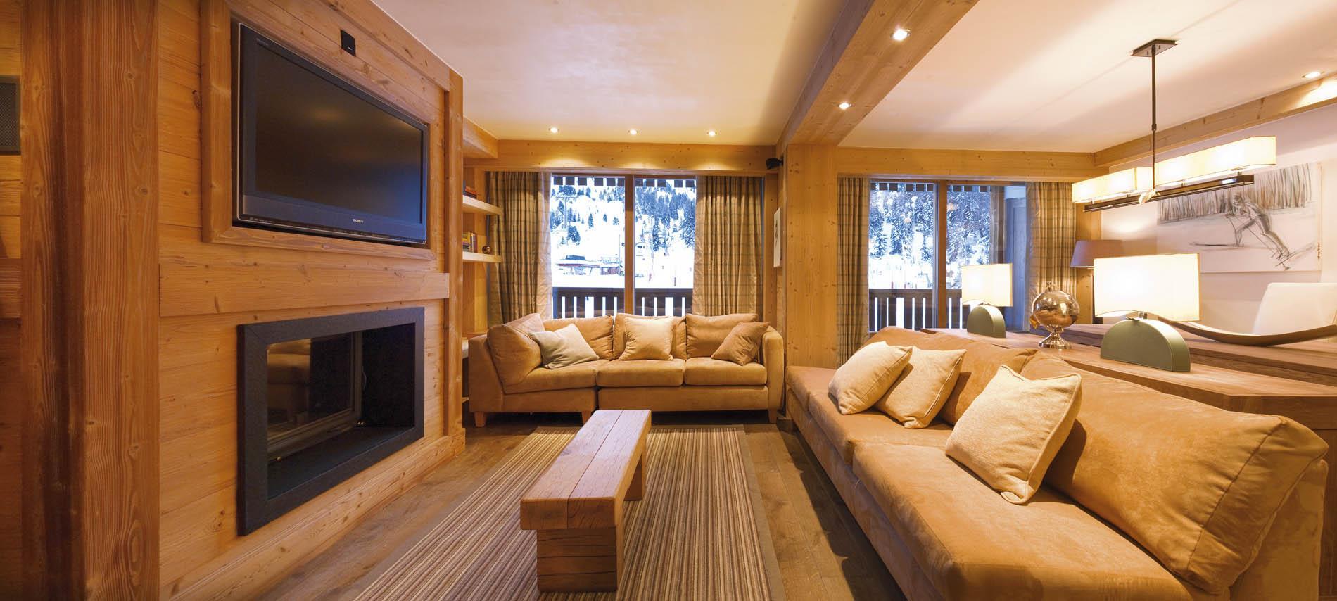 Summit View Como Suite