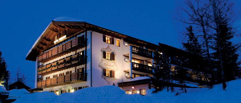 Berghof