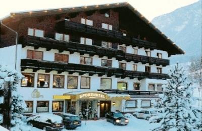 Sport Hotel Modlinger