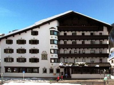 Arlberg 1