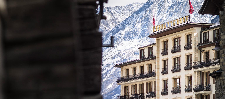 Grand Zermatterhof