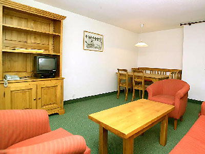 Ambassador Apartments A4