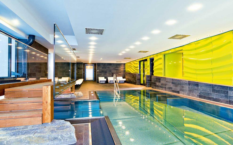 Alpin Resort and Spa
