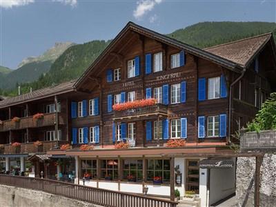 Jungfrau Lodge