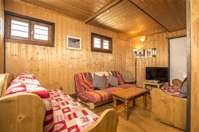 Lavachet Lodge