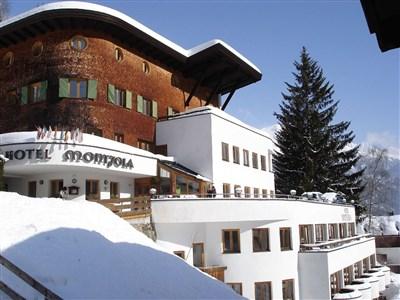 Montjola