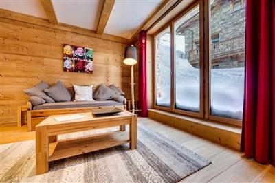 Apartment Sarire