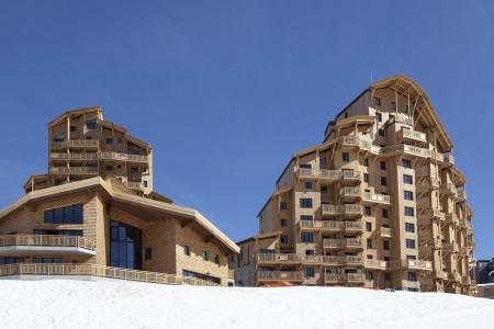 L Amara Apartments