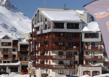 Val Claret Apartments