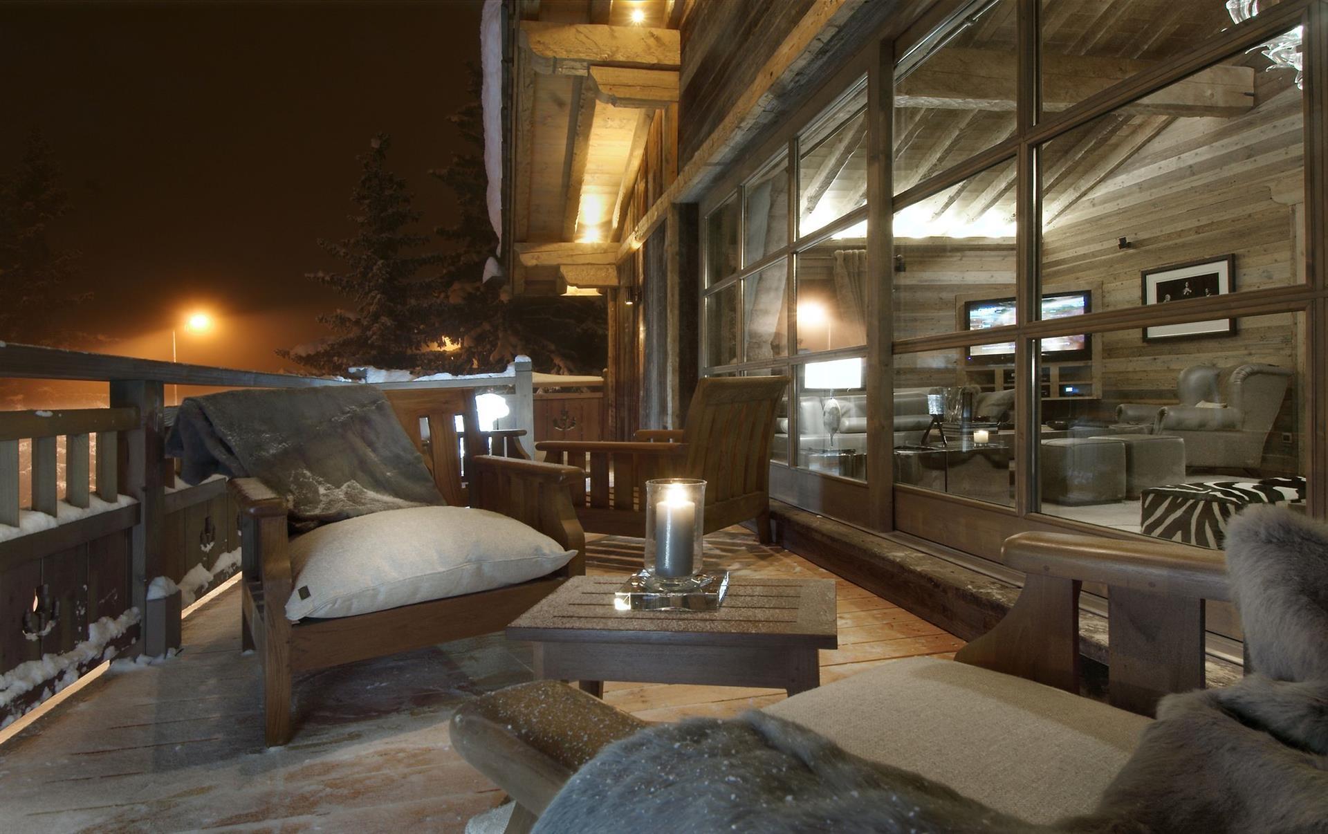 Grande Roche Courchevel Deals Amp Availability Luxury Ski