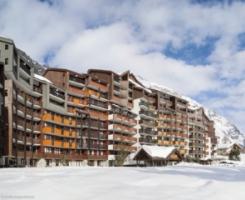La Daille Apartments