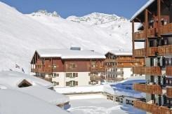 Apart Hotel Le Chalet Alpina