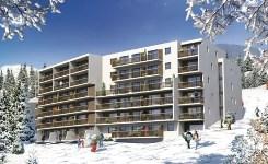 Flaine Apartments