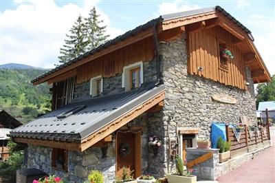 Chez La Comtesse