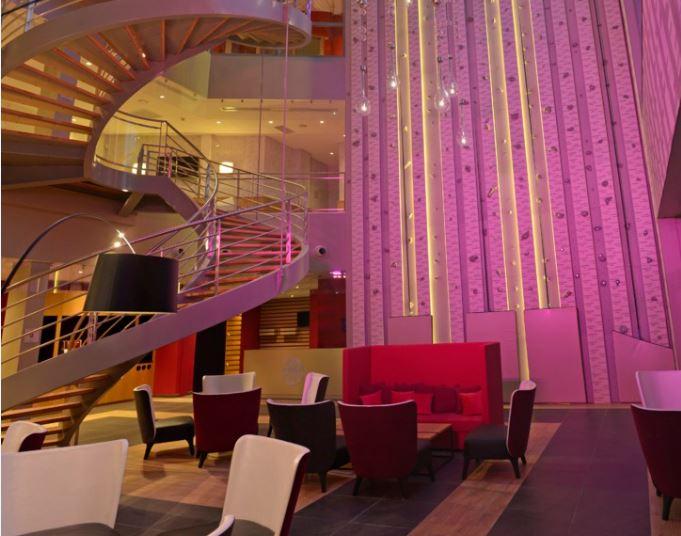 club med val thorens sensations val thorens ski resort. Black Bedroom Furniture Sets. Home Design Ideas