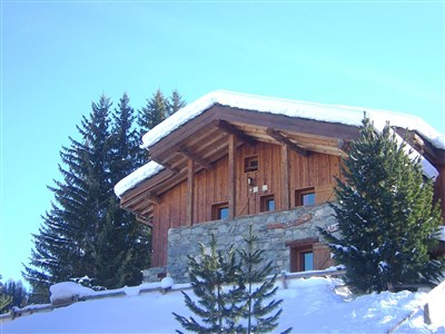 Ancolies Lodge