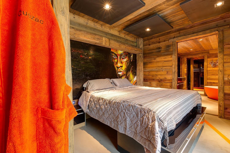 quezac tignes deals availability luxury ski chalets. Black Bedroom Furniture Sets. Home Design Ideas