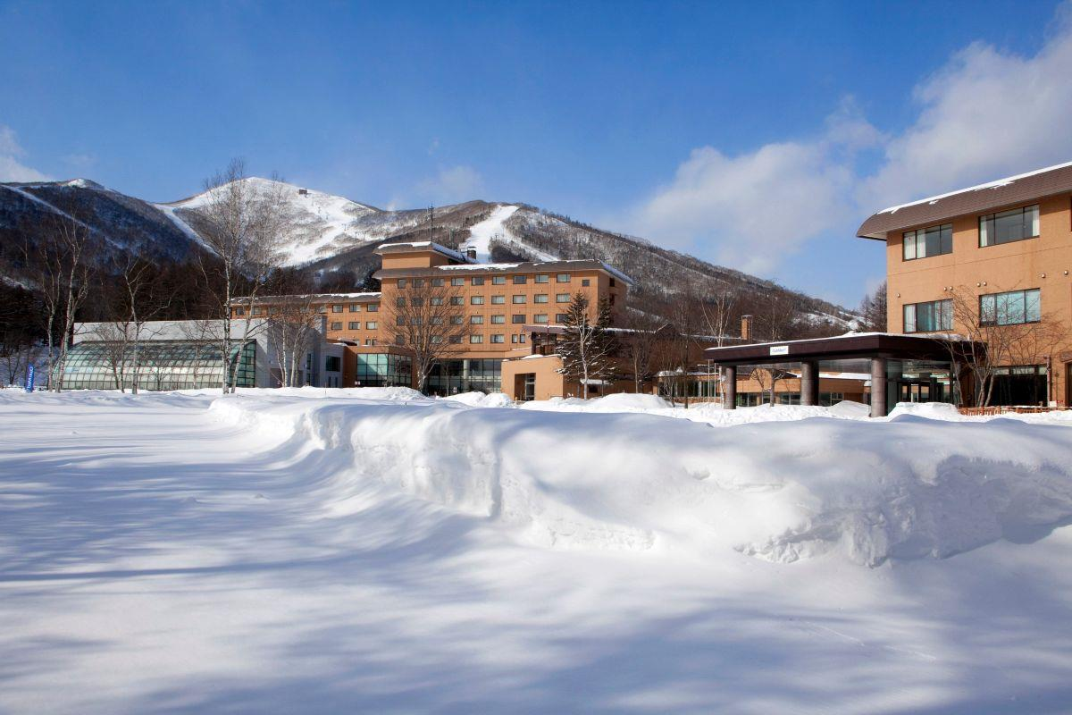 Club Med Hokkaido