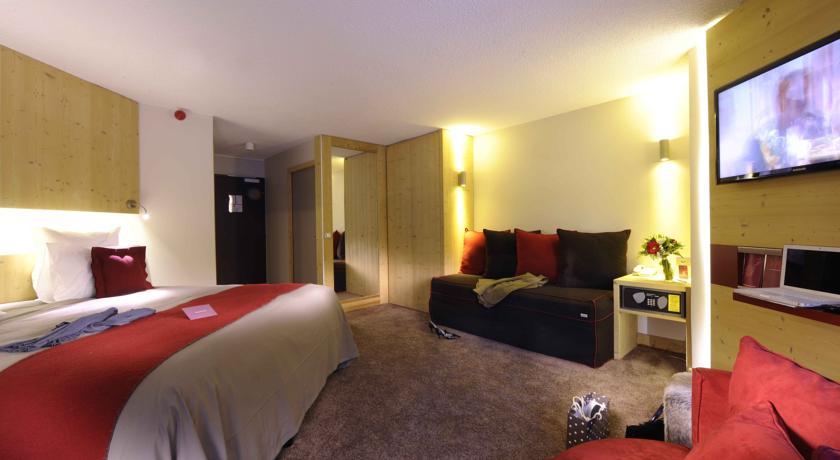 Mercure Hotel Chamonix