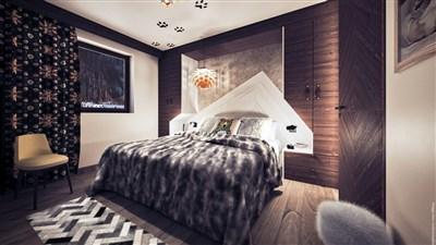 Chalet Skadi 2 bedroom apartment