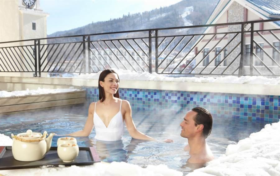 Chalet Hotel Club Med Yabuli
