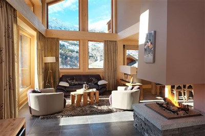 Colibri Penthouse