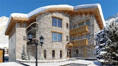 No 5 Aspen House