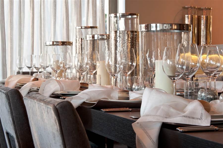No 14 Verbier - Dining Area