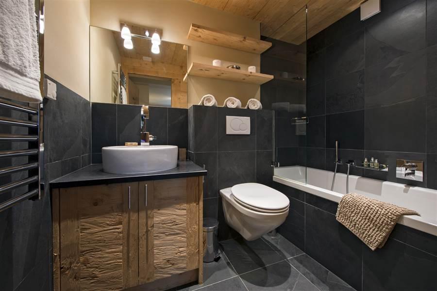 Marais Rouge - Bathroom