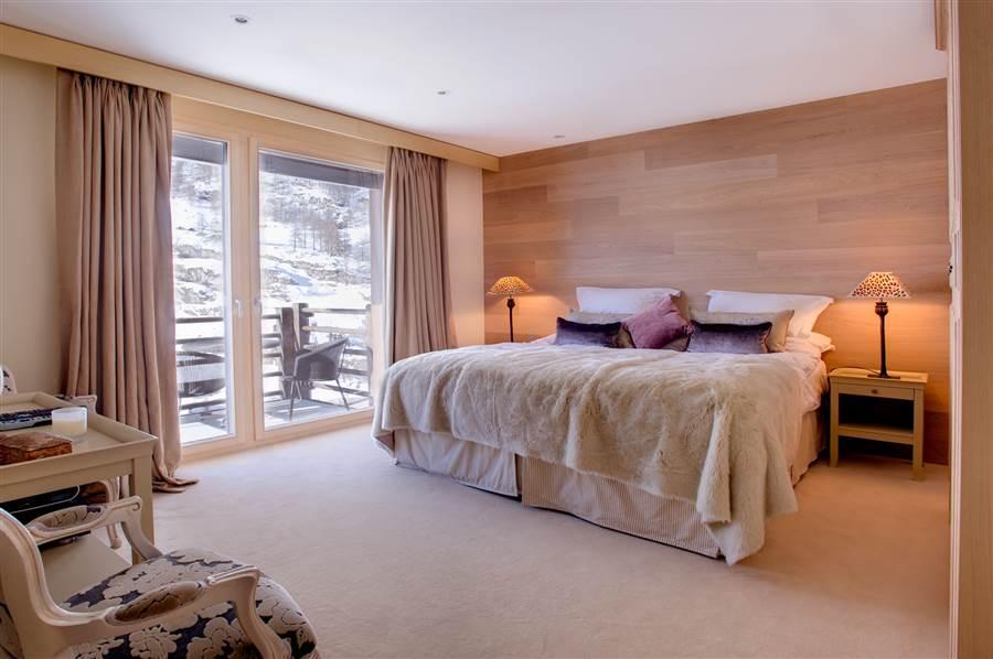 Grace - Bedroom - Double