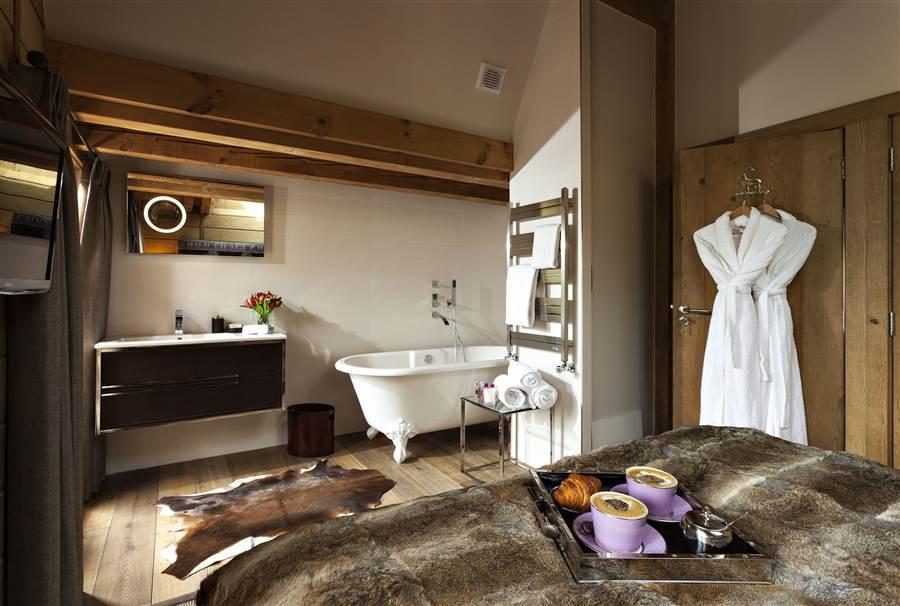 Grande Corniche - Bathroom