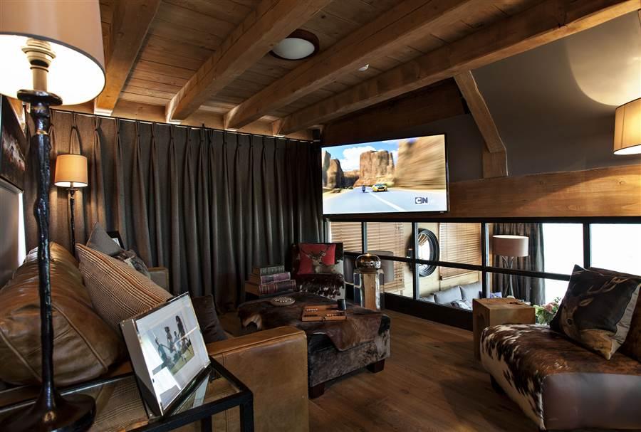 Grande Corniche - Lounge
