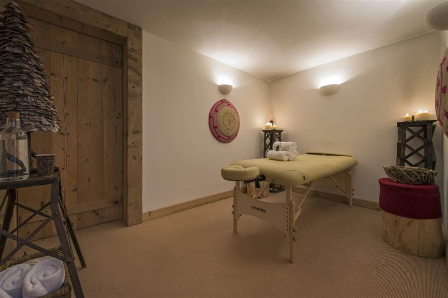 Nyumba 1 - Relaxation Suite